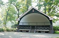 Muziekkoepel Park Scholtenhagen