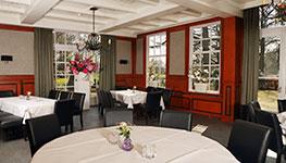 Serre & Restaurant