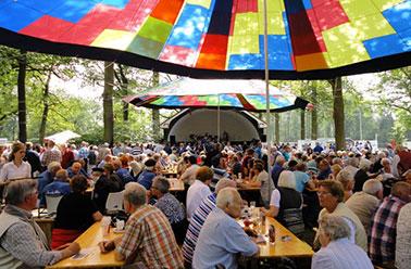 Aanstaande zondag: het Scholtenhagen Festival