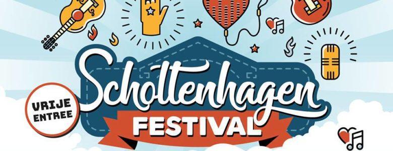 Scholtenhagen Festival