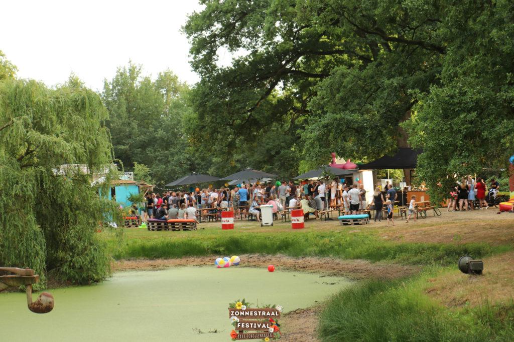 Zonnestraal Festival