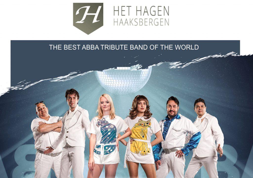 ABBA Tribute Haaksbergen
